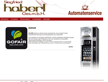 Tablet Preview of haberl-automaten.at